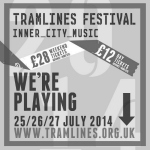 [GRAPHIC] Official Tramlines